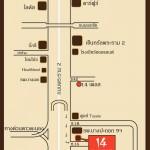 แผนที่ 14 Mansion